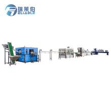 PET Bottle Fruit Tea Production Line / Juice Filling Plant / Hot Drink Production Line