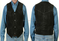 women embroidered mens vests & waistcoats