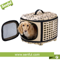 Pet products Dog bag pet EVA bag