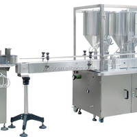 Food Grade Mayonnaise Filling Machine