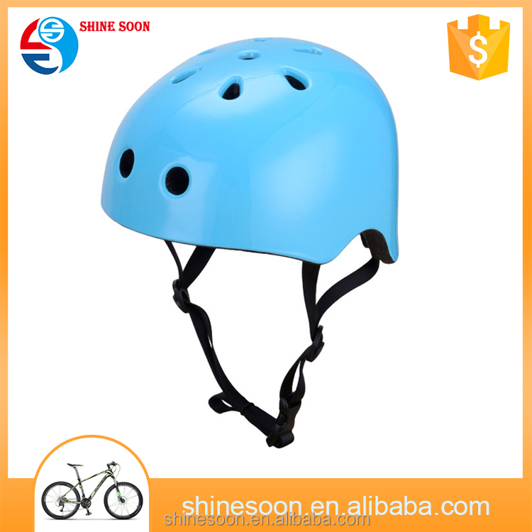 ABS+EPS 11 Air Vents plastic motorcycle kids helmet