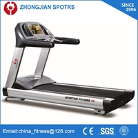 Durable Quality treadmill inverter gym equipment