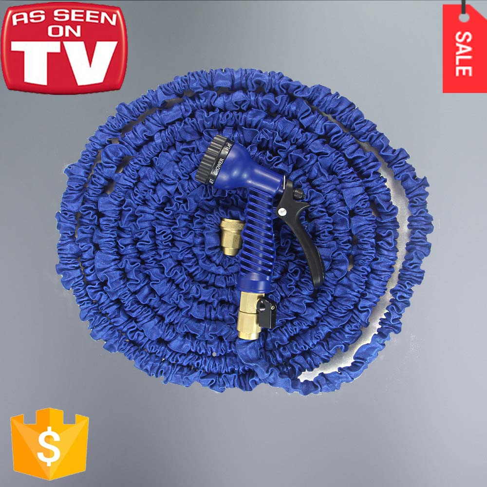 Small fast selling items Durable 20% cut off tvs tvs pvc 1 inch water pipe plastic flexible hose price