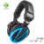 Comfortable 3.5mm Stereo Plug Over-Ear Stereo Gaming Headset for PC Computer