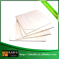 Linyi Poplar Core 1220 2440 9mm