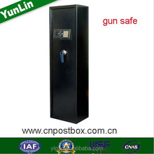 trustworthy china supplier liberty electronic double gun case
