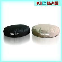 600D/420D polyester pet dog bed,waterproof pet beanbag