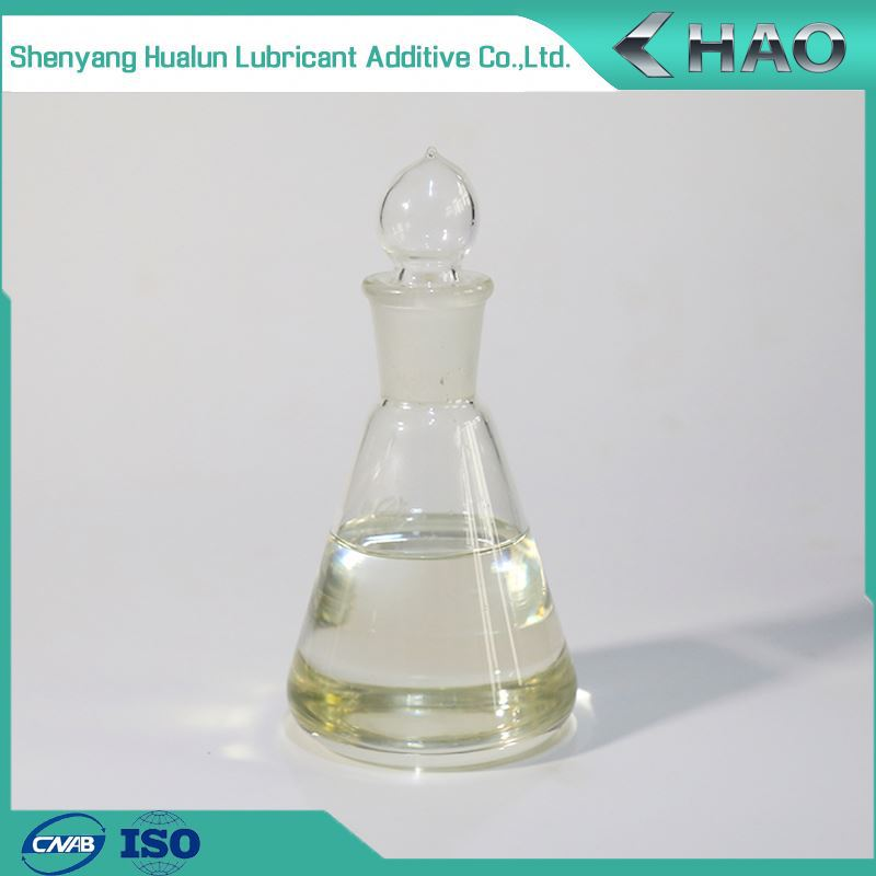 Affordable prices T202 diesel engine oil additive component largest chemical companies china manufacturer