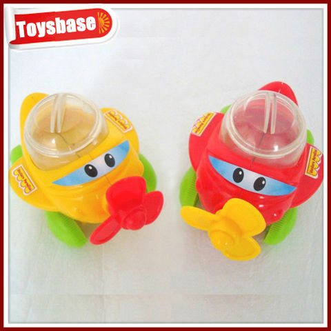 Plastic toy candies