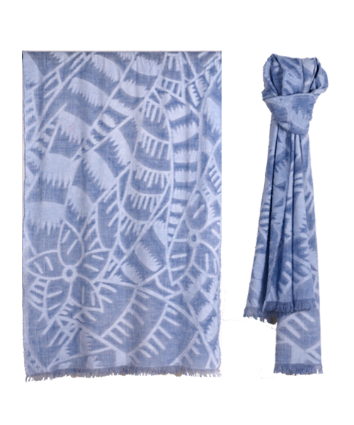 Newest SS 2018 Fashion woven scarf