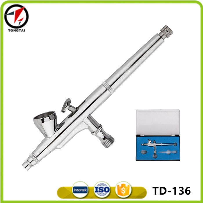 TD136 0.3 fluid nozzle pneumatic spray gun pneumatic spray gun