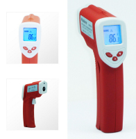 550 celsius DT8550 industrial digital laser infrared IR thermometer with high quality