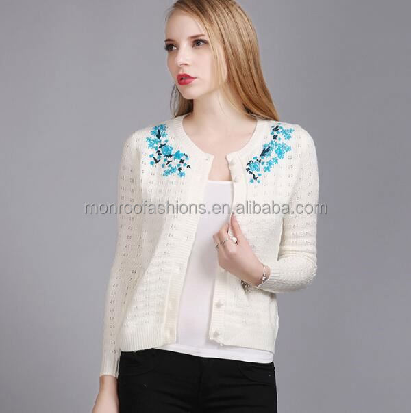 monroo fashion spring women coat ladies sweater coats picture