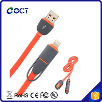 Mobile Phone Use and Micro-USB USB Type usb cable