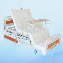 Discount prices electric hospital bed furniture for disabled people