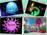 2012 hoting selling party decoration/event supply/stage decoration/LED decoration