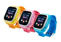 New Arrival GPS tracker kid watch gps with Thinkrace Customizable GPS Tracking system PT529