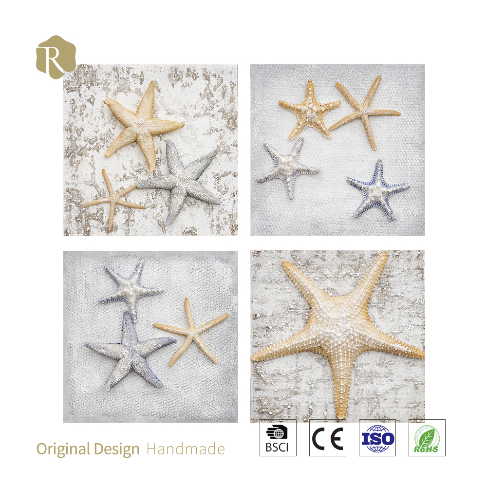 Starfish Pictures Wall Photo Frame Hanger - Buy Photo Frame Hanger ...