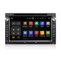 Winmark Android 5.1 Special Car Radio DVD Player Stereo GPS 7 Inch 2 Din For VW POLO MK3 4 (1999 to 2008) DU7086