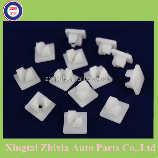 HOT sale plastic clips and fasteners /Automotive spring clips /Car spare parts