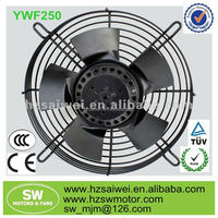 UL Approval Axial Flow Fan Motor YWF4E-250