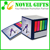 Promotion Gifts Foldable Pen Holder With