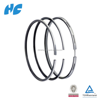 Piston Ring Used For Toyota 3L