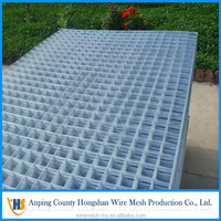 good price temporary welded wire mesh anping manufacturer gabion basket