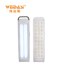 Newest alibaba lead acid battery smd led emergency light with cheap price