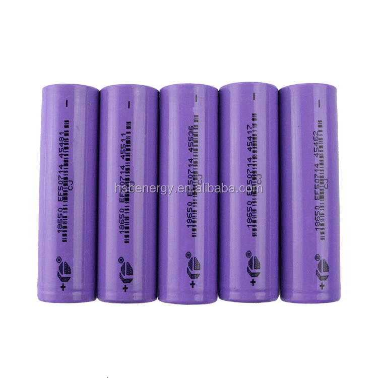 factory price powerful 3.7V 2000mAh 18650 lithium ion electric unicycle battery, e-bike battery