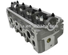 cylinder head for VW POLO 1.9D ABL/AEF028103351L/028103351N