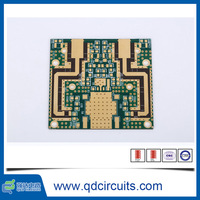 Cheap price pcb offer ENIG surface finishing high layer industrial control pcba