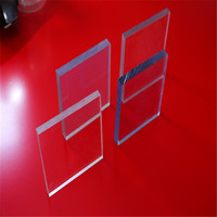 impactresistance solid polycarbonate sheet/clear plastic window covers