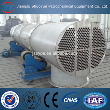 Anodic Protection Heat Exchanger for Sulfuric Acid