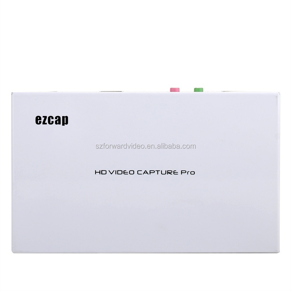 HDMI Video Capture with Playback function HD Video Recorder ezcap291