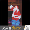 New coming Led decoration christmas santa claus Led lights for party
