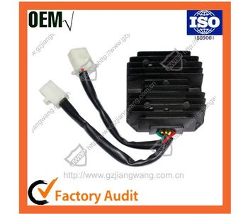 Hot Sell Motorcycle parts Motorcycle Rectifier