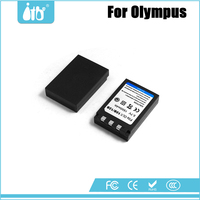 Li-12B Digital Camera Battery 3.7V Rechargeable Durable Quality for Olympus
