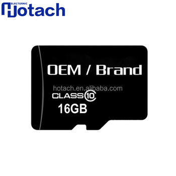 Factory Lowest Price Class10 16GB 32GB 64GB Memory Card Price