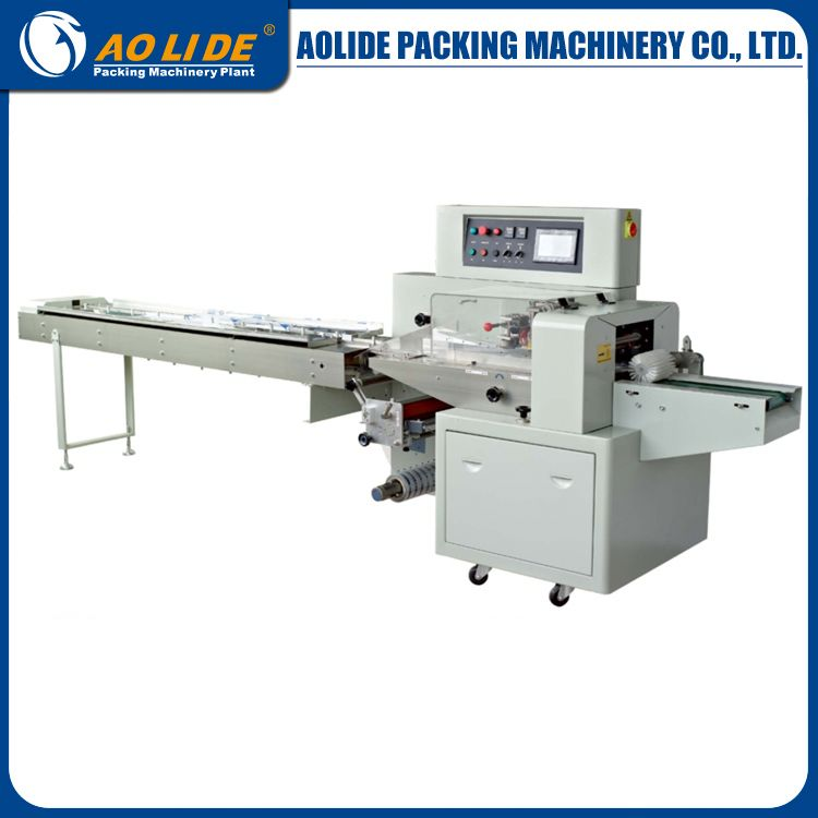 Modern electric sachet peanuts packing machines