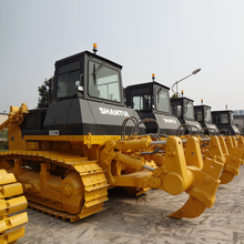 Shantui SD23 crawler dozer prices