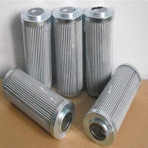 316l Stainless Steel Notch Wire Filter Element