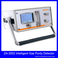 Hot sell Portable nitrogen gas sensor N2 Analyzer special design for laboratory equipment