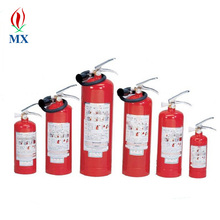 fire extinguisher / portable msds 6kg abc dry chemical powder fire extinguisher