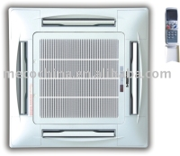 4-way cassette type fan coil (FP-170KM) air conditioner