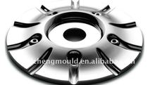 chrome black plating