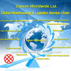 fulfillment services from China to Bavaria