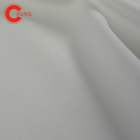 high performance A053-4 Interlock (LK) base fabric for PU synthetic leather with Finest-quality