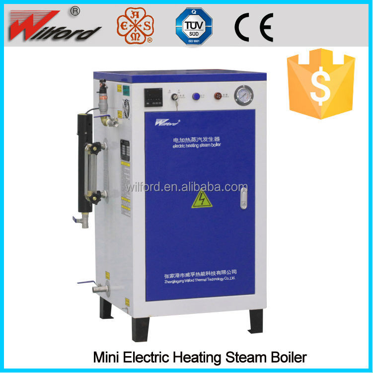Electric Steam Boiler Small Steam Generator