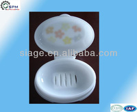 custom made plastic injection soap case mould